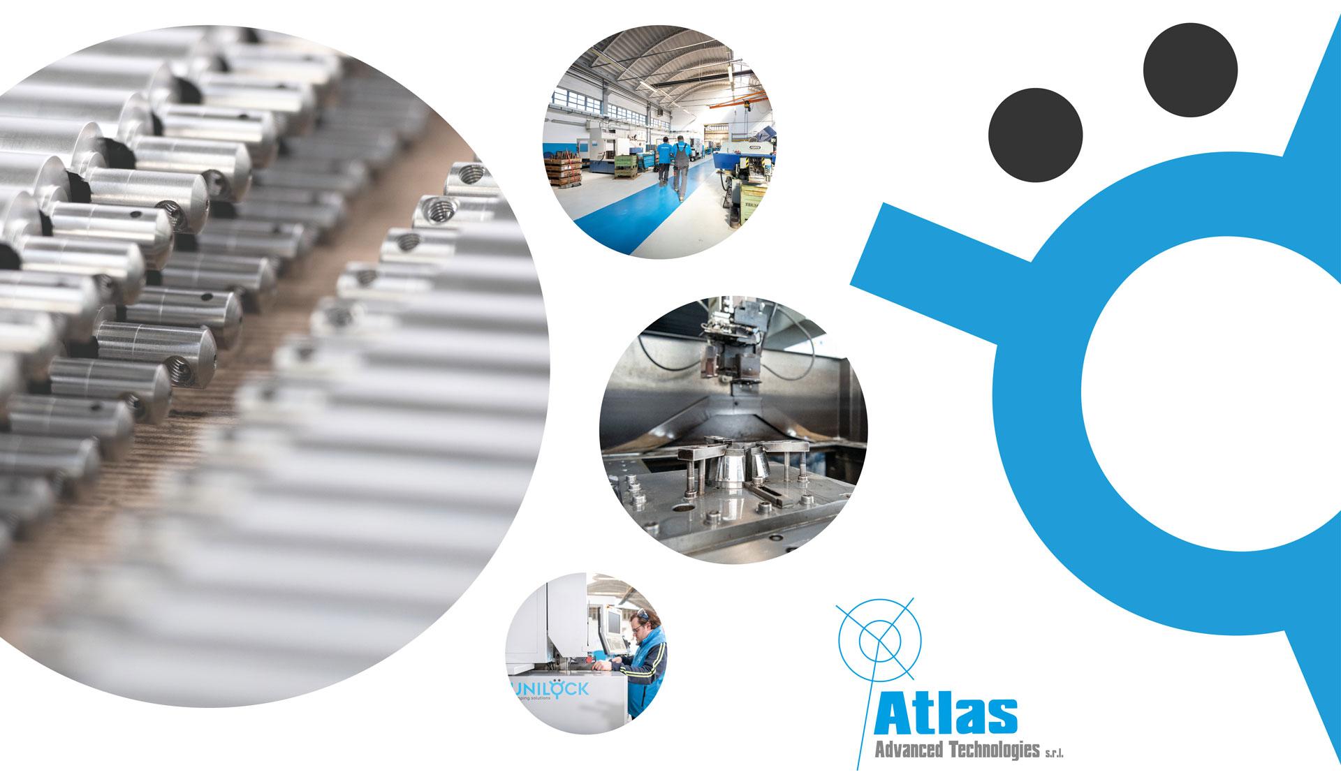 Atlas Advanced Technologies Srl