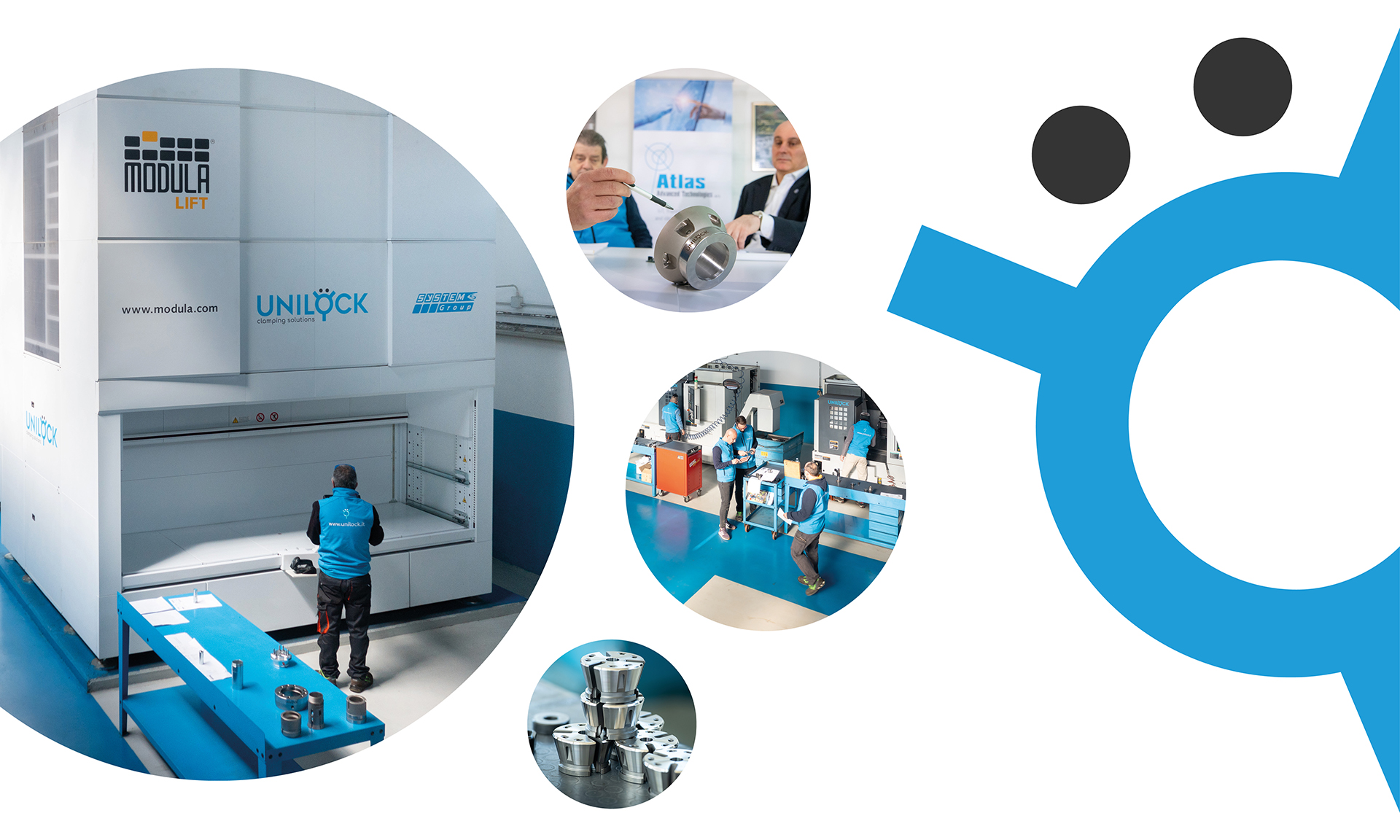 Unilock - Clamping Solutions Home Page
