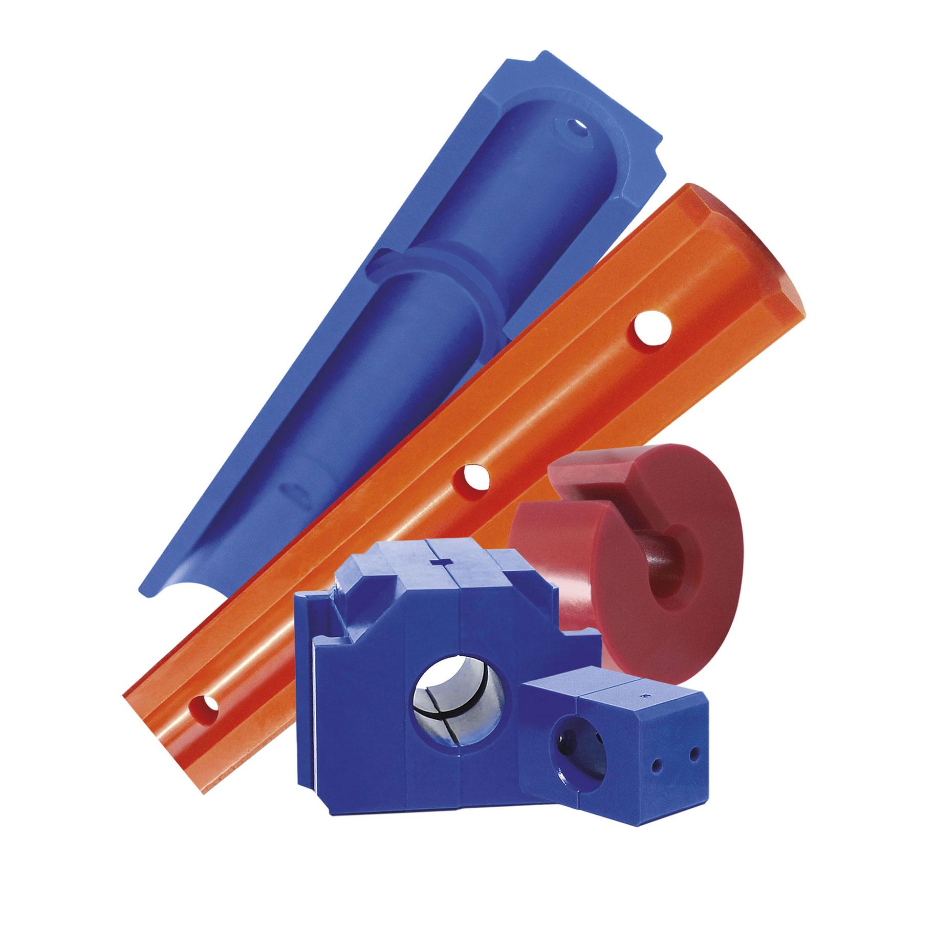 Unilock - Clamping Solutions