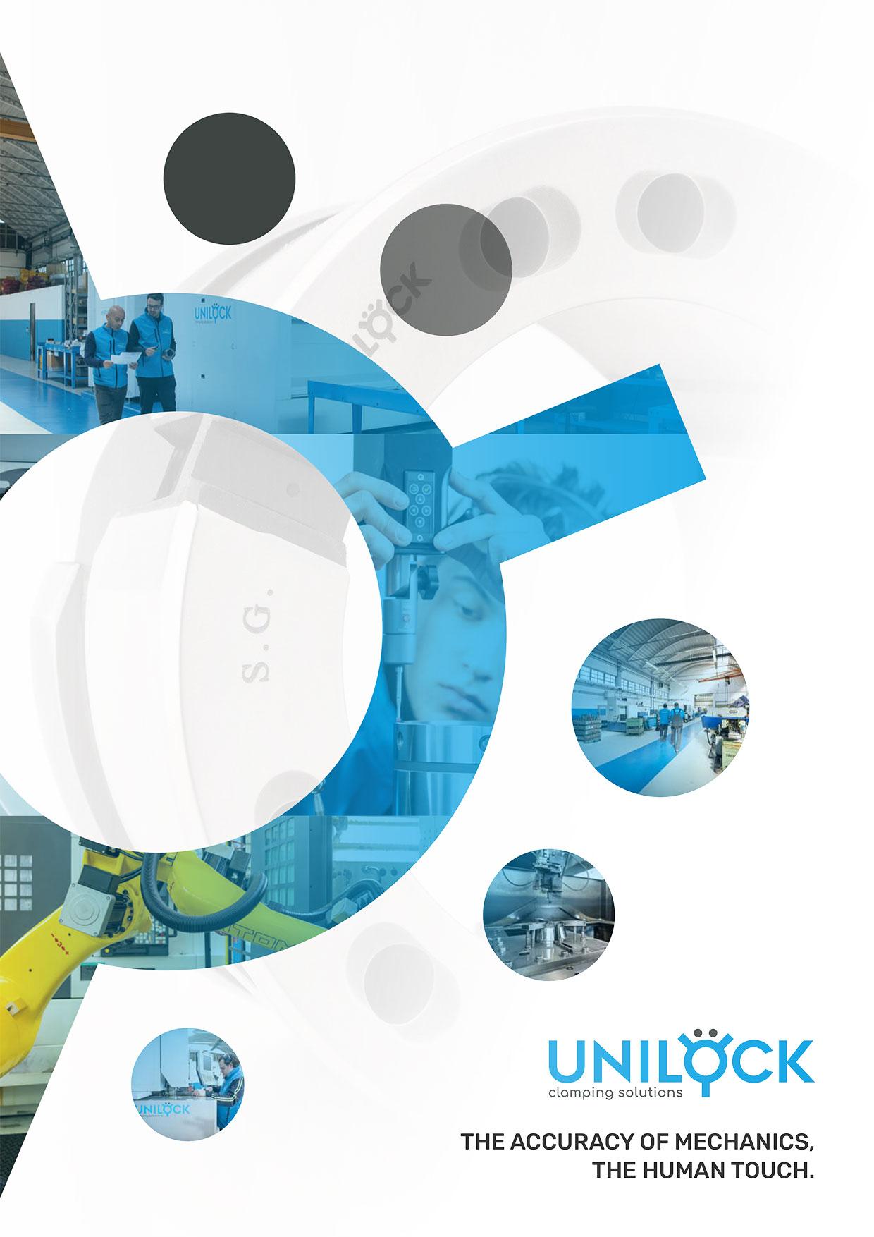 Unilock Clamping Solutions - Company Profile