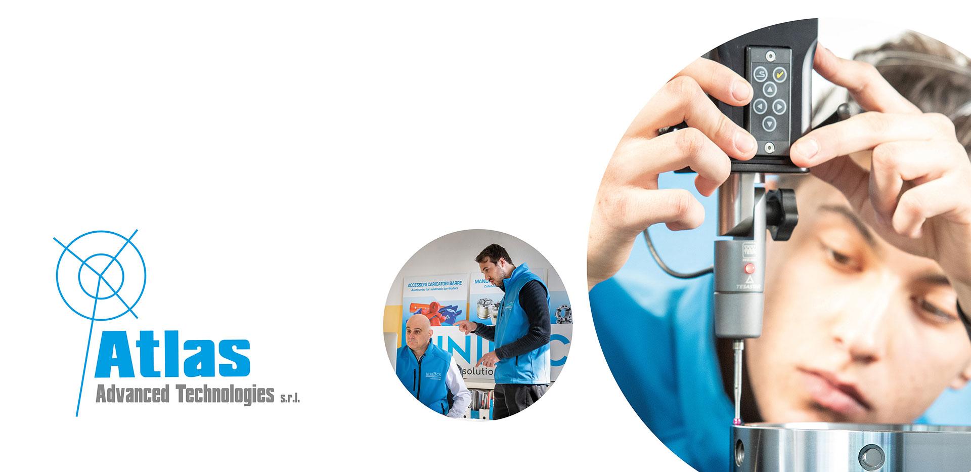 Unilock Atlas Advanced Techologies